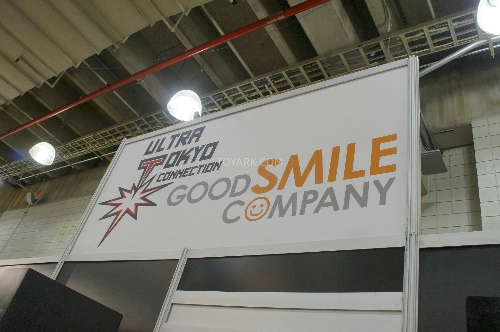 [EVENTO] Toy Fair 2014 - Good Smile Company / Max Factory / Phat Company / FREEing Toy-Fair-2014-Good-Smile-and-Max-Factory-Display-001