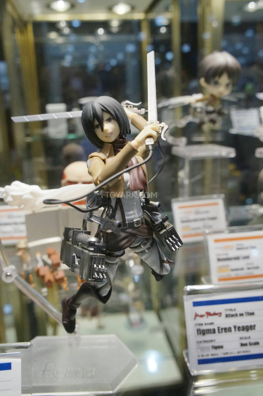 [EVENTO] Toy Fair 2014 - Good Smile Company / Max Factory / Phat Company / FREEing Toy-Fair-2014-Good-Smile-and-Max-Factory-Display-013