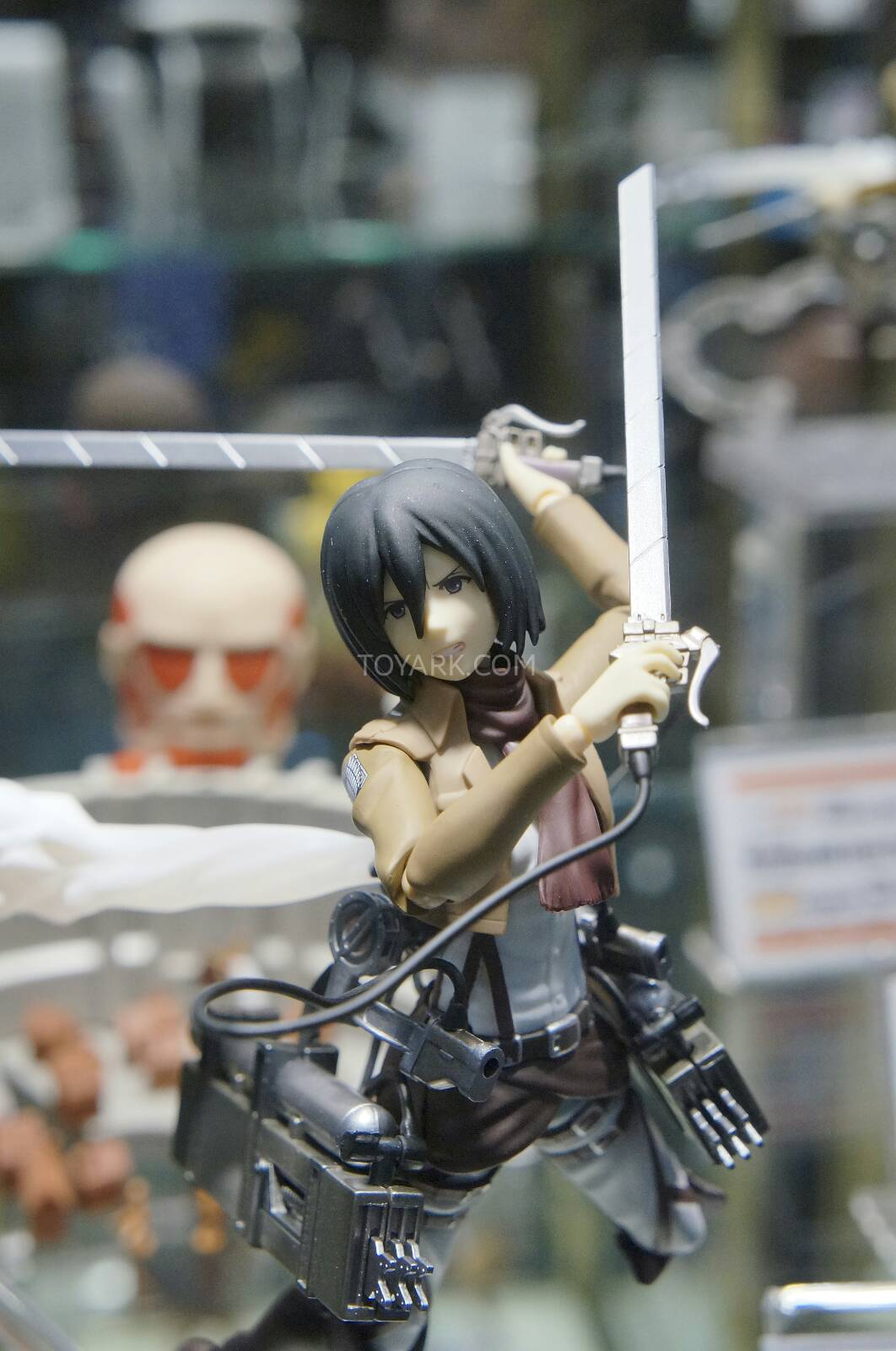 [EVENTO] Toy Fair 2014 - Good Smile Company / Max Factory / Phat Company / FREEing Toy-Fair-2014-Good-Smile-and-Max-Factory-Display-014