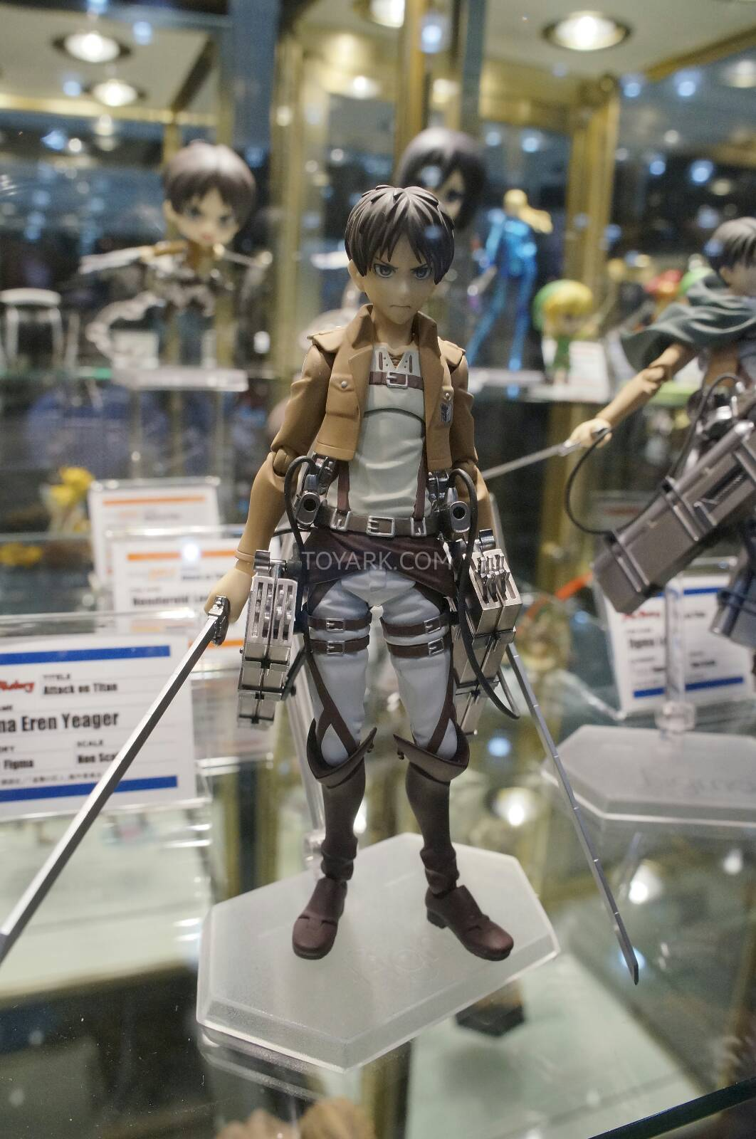 [EVENTO] Toy Fair 2014 - Good Smile Company / Max Factory / Phat Company / FREEing Toy-Fair-2014-Good-Smile-and-Max-Factory-Display-016