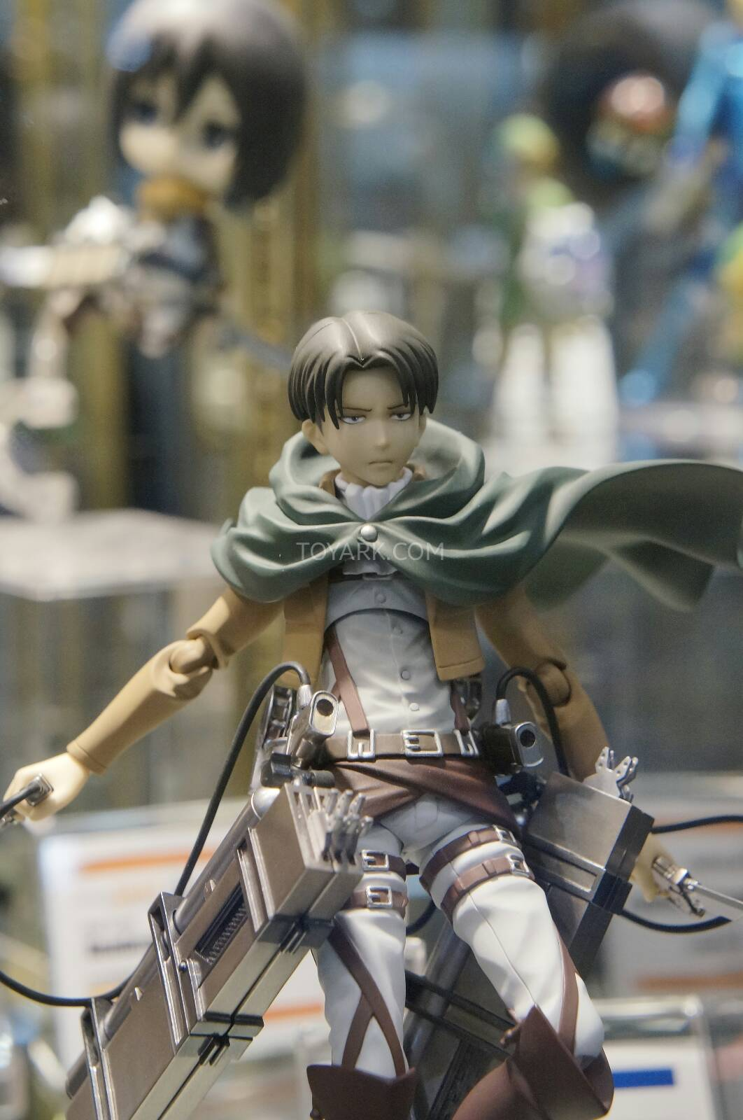 [EVENTO] Toy Fair 2014 - Good Smile Company / Max Factory / Phat Company / FREEing Toy-Fair-2014-Good-Smile-and-Max-Factory-Display-021