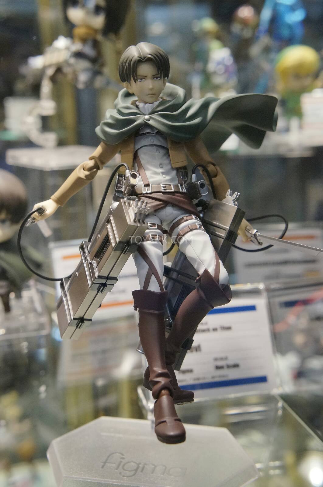 [EVENTO] Toy Fair 2014 - Good Smile Company / Max Factory / Phat Company / FREEing Toy-Fair-2014-Good-Smile-and-Max-Factory-Display-022
