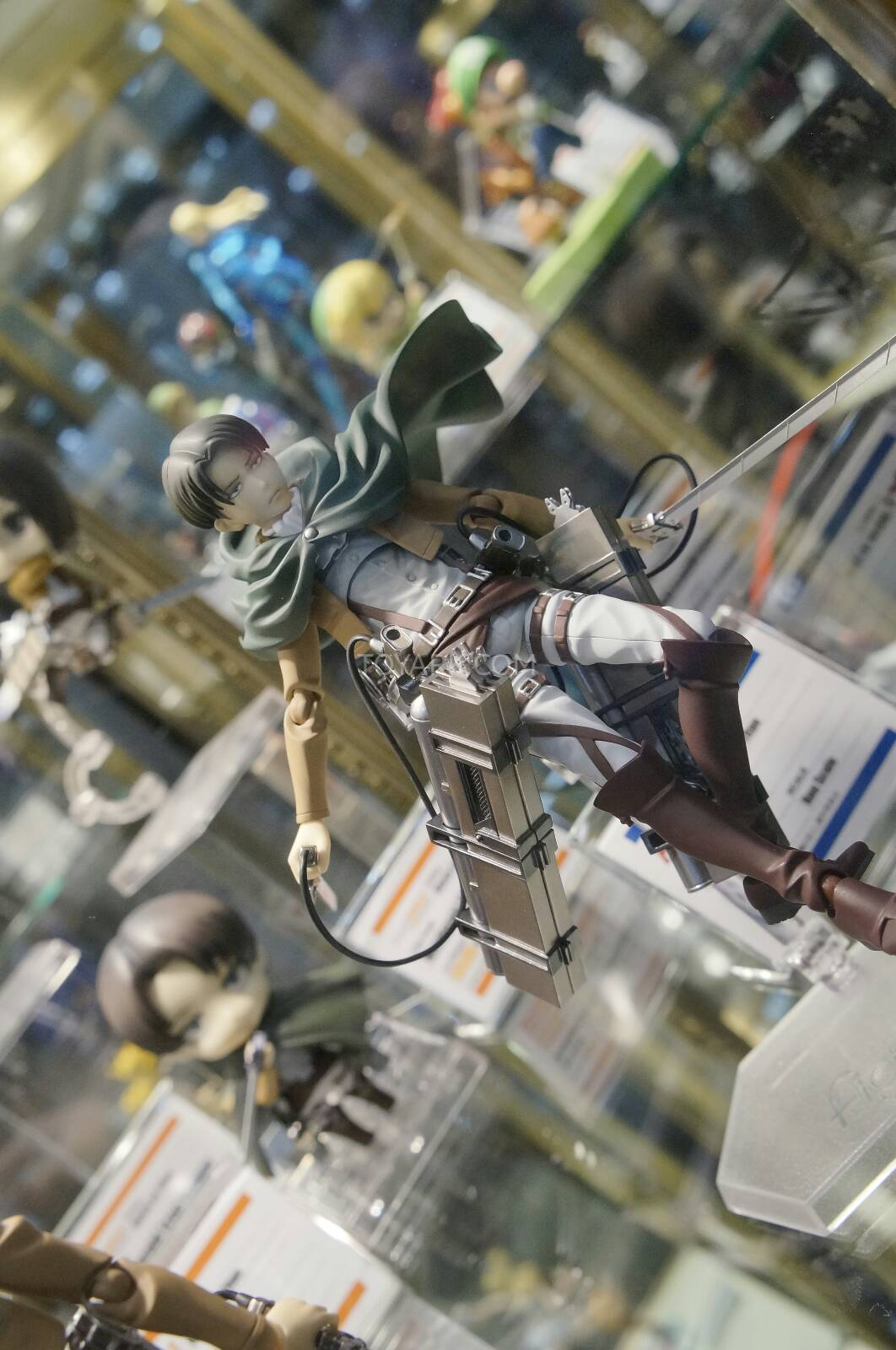 [EVENTO] Toy Fair 2014 - Good Smile Company / Max Factory / Phat Company / FREEing Toy-Fair-2014-Good-Smile-and-Max-Factory-Display-023