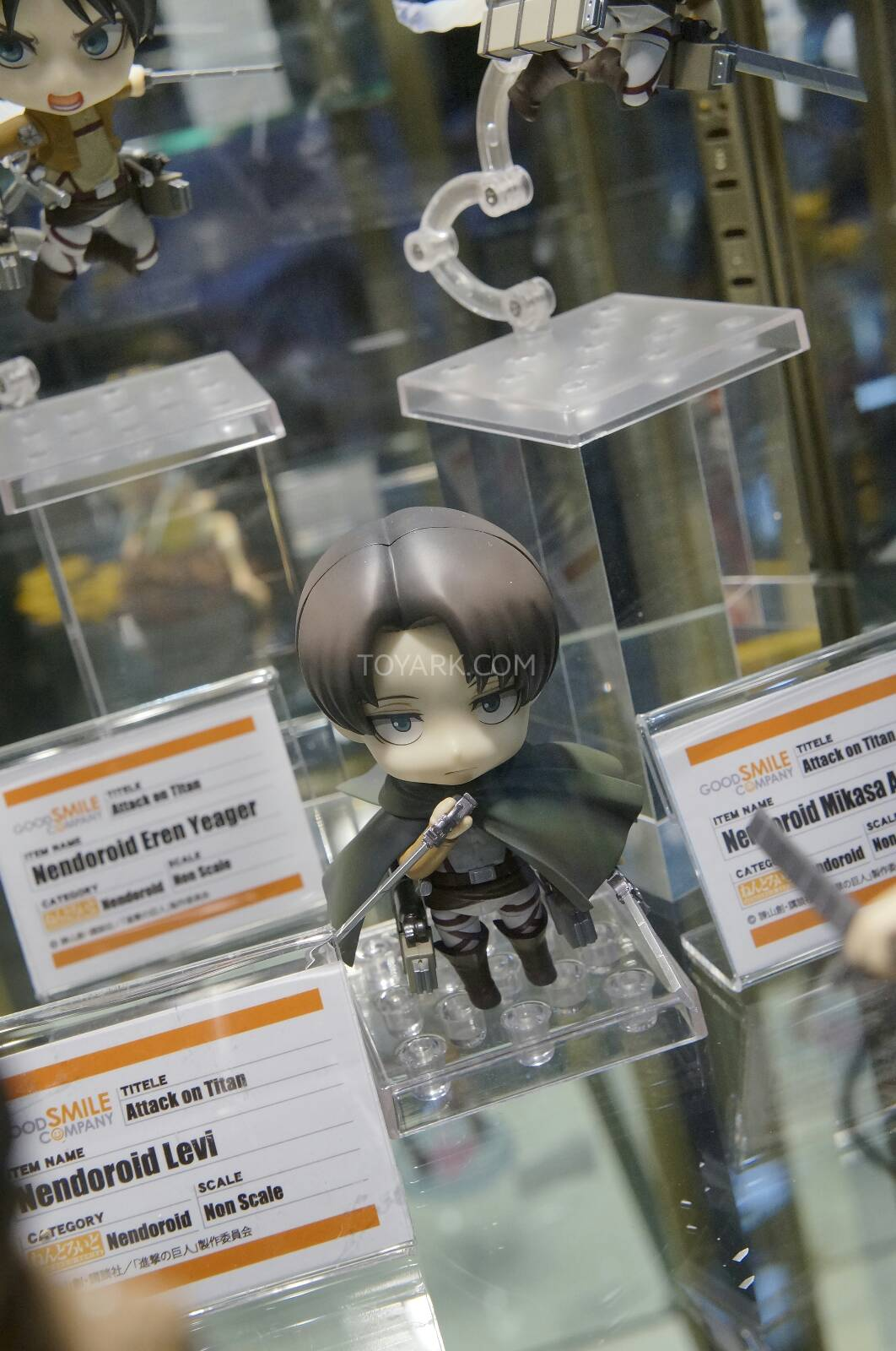 [EVENTO] Toy Fair 2014 - Good Smile Company / Max Factory / Phat Company / FREEing Toy-Fair-2014-Good-Smile-and-Max-Factory-Display-025