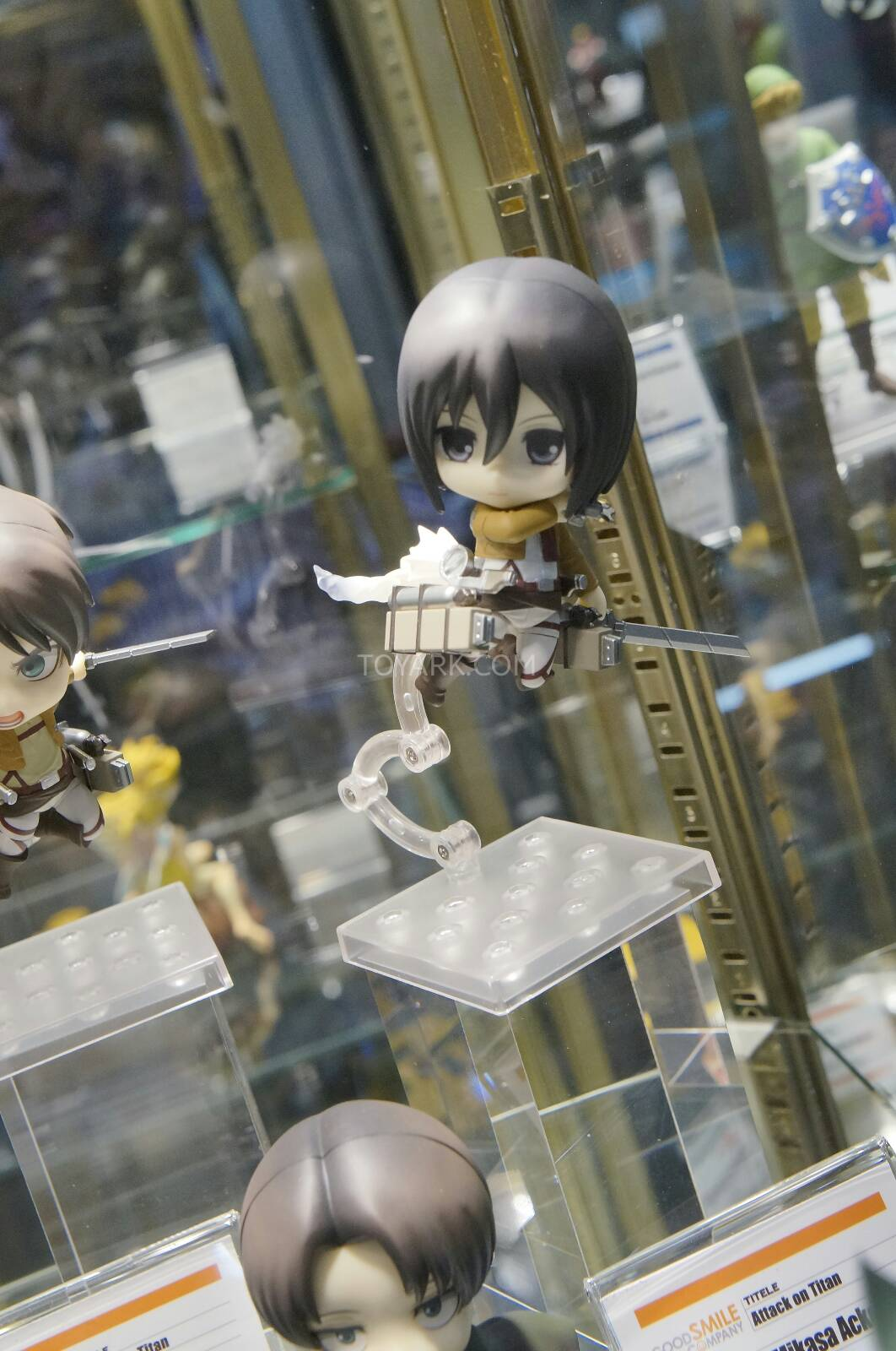 [EVENTO] Toy Fair 2014 - Good Smile Company / Max Factory / Phat Company / FREEing Toy-Fair-2014-Good-Smile-and-Max-Factory-Display-027