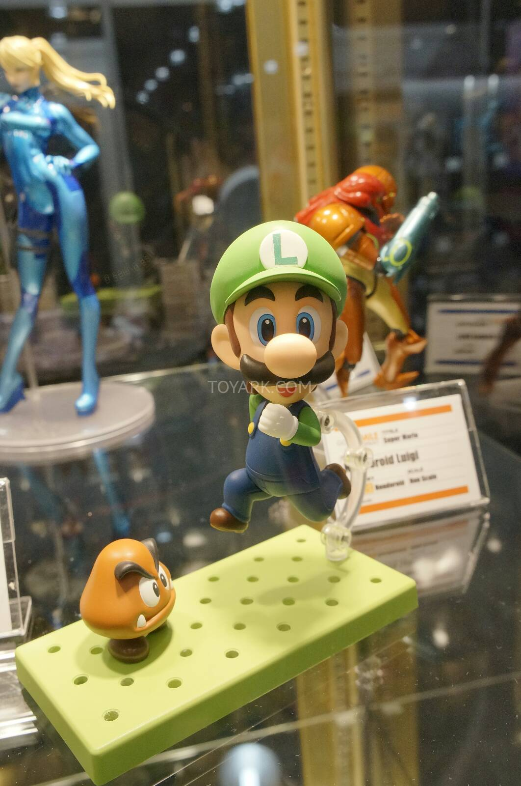 [EVENTO] Toy Fair 2014 - Good Smile Company / Max Factory / Phat Company / FREEing Toy-Fair-2014-Good-Smile-and-Max-Factory-Display-040