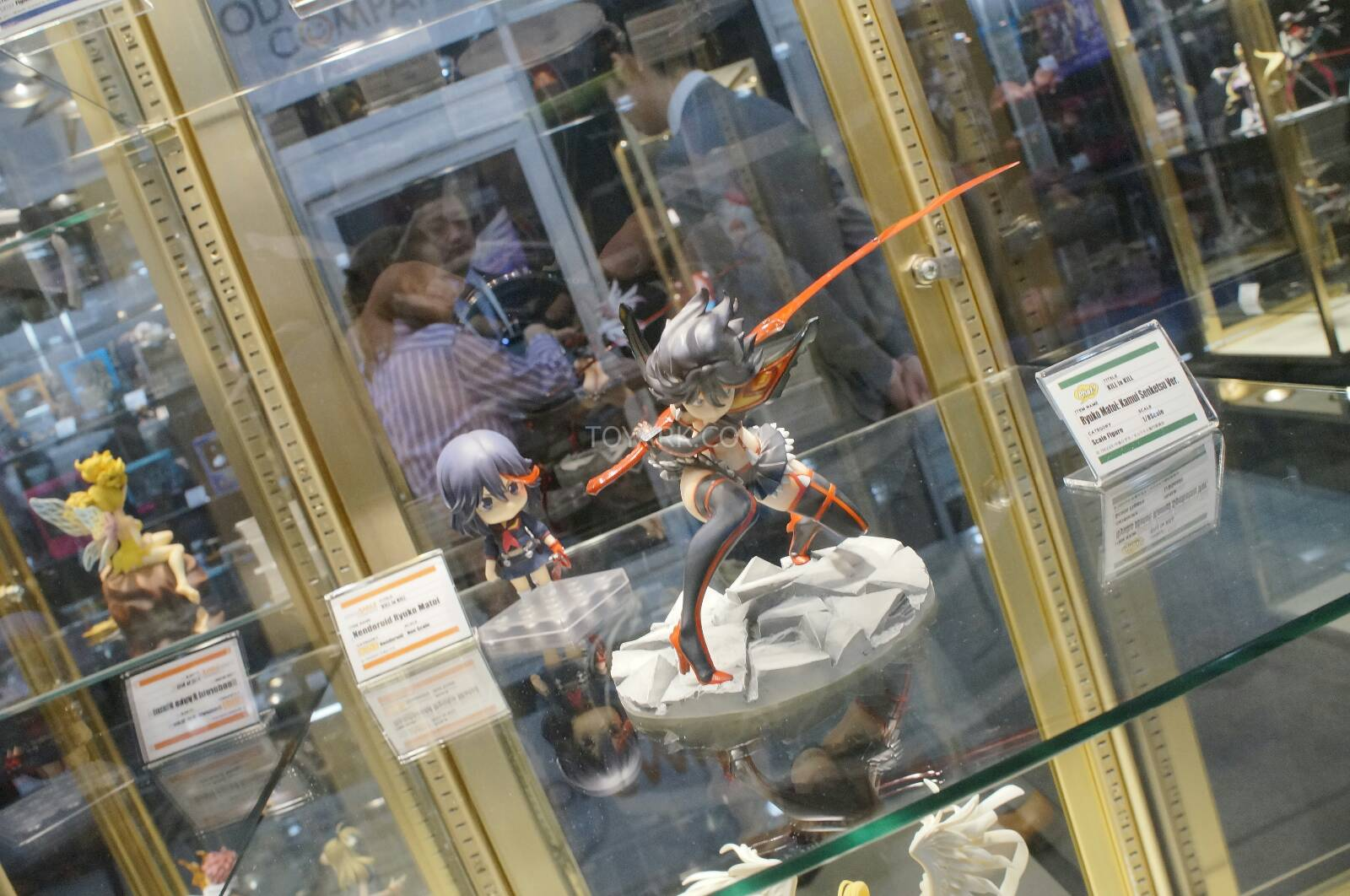 [EVENTO] Toy Fair 2014 - Good Smile Company / Max Factory / Phat Company / FREEing Toy-Fair-2014-Good-Smile-and-Max-Factory-Display-042