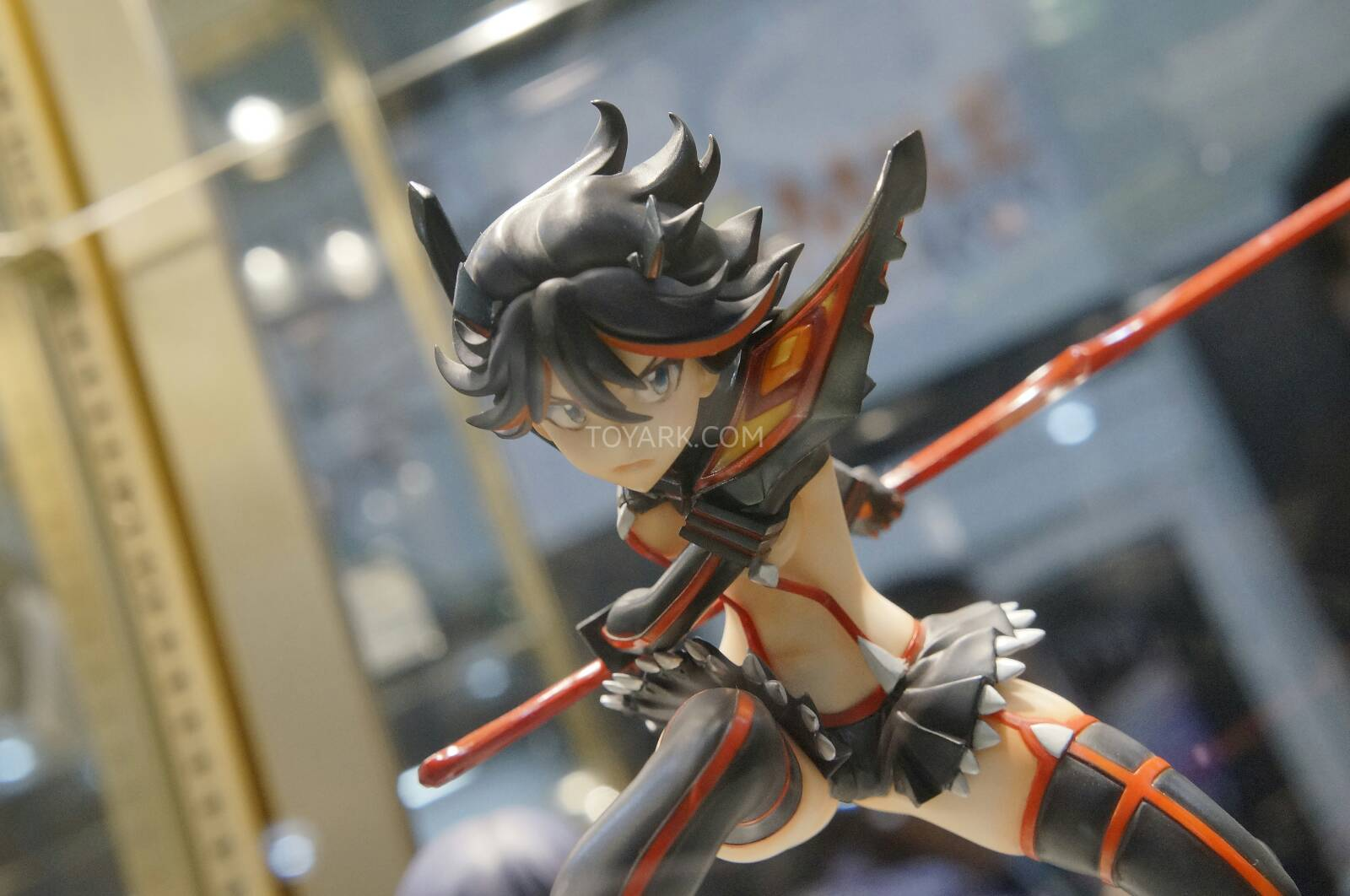 [EVENTO] Toy Fair 2014 - Good Smile Company / Max Factory / Phat Company / FREEing Toy-Fair-2014-Good-Smile-and-Max-Factory-Display-049