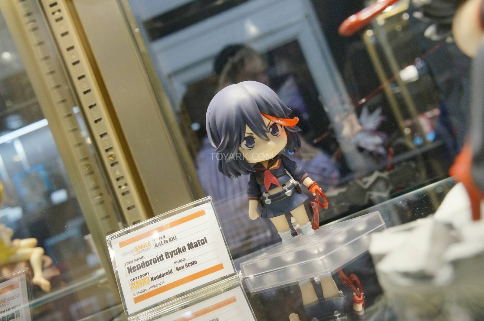 [EVENTO] Toy Fair 2014 - Good Smile Company / Max Factory / Phat Company / FREEing Toy-Fair-2014-Good-Smile-and-Max-Factory-Display-050