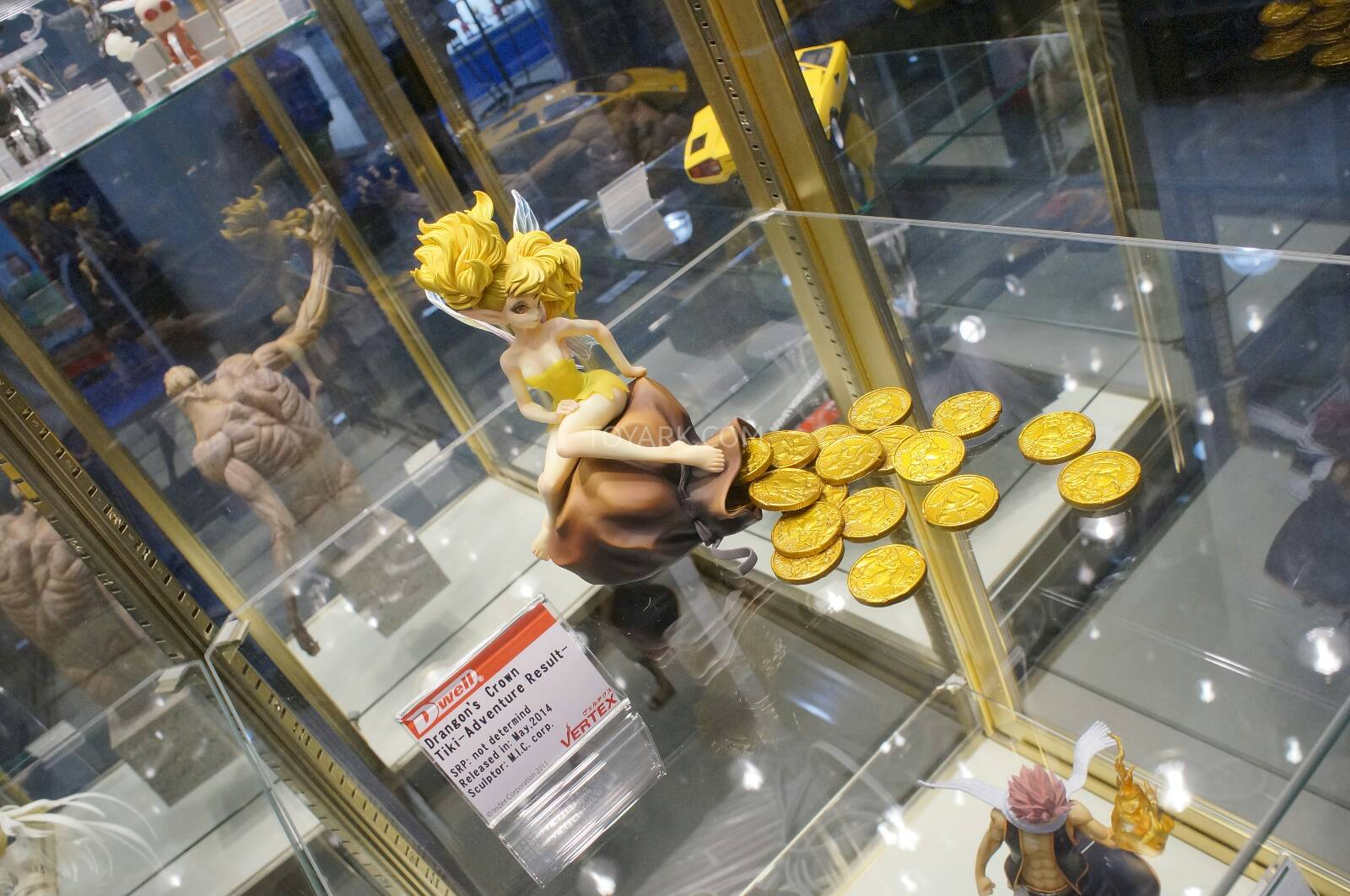[EVENTO] Toy Fair 2014 - Good Smile Company / Max Factory / Phat Company / FREEing Toy-Fair-2014-Good-Smile-and-Max-Factory-Display-052
