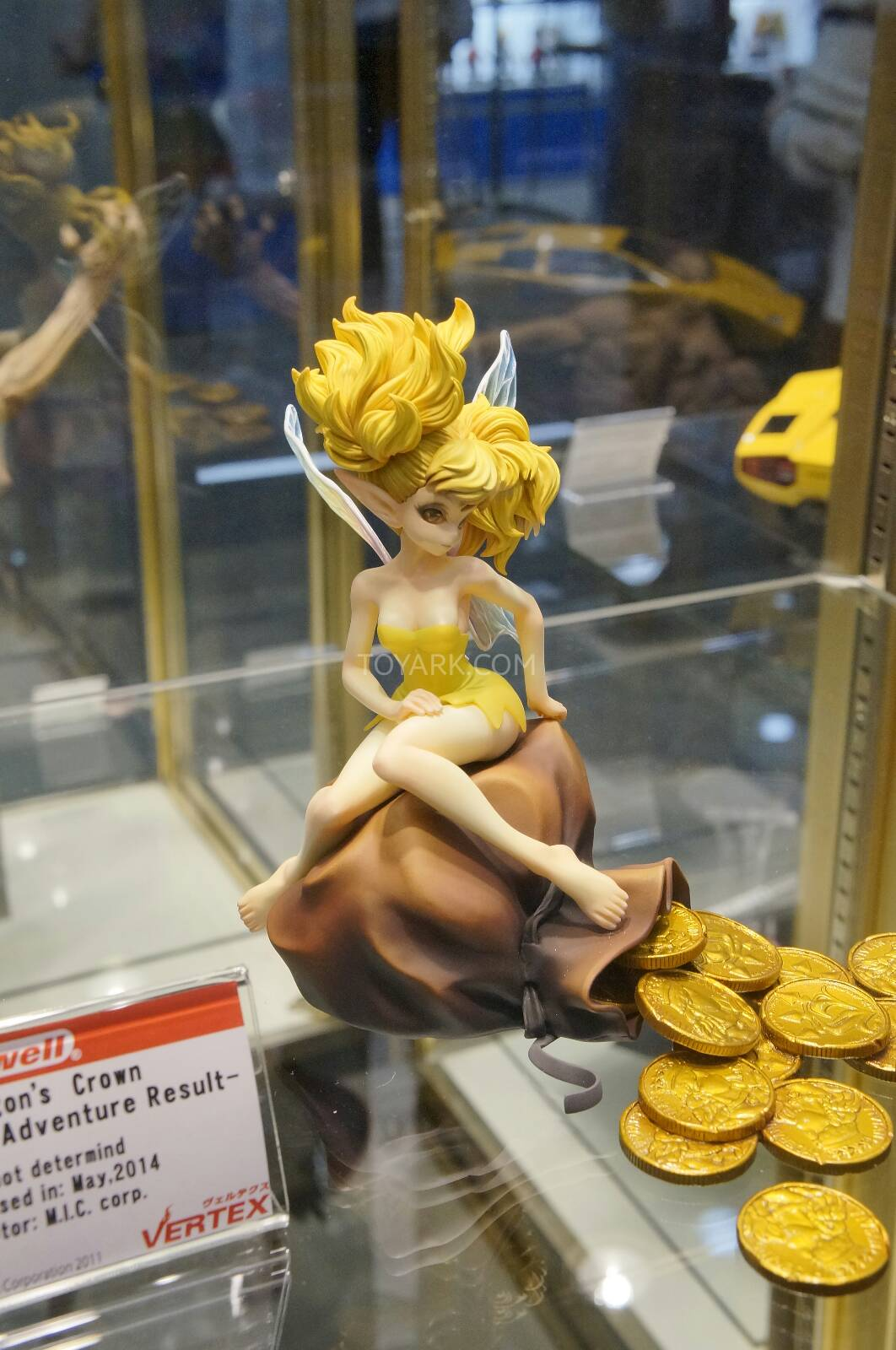 [EVENTO] Toy Fair 2014 - Good Smile Company / Max Factory / Phat Company / FREEing Toy-Fair-2014-Good-Smile-and-Max-Factory-Display-053