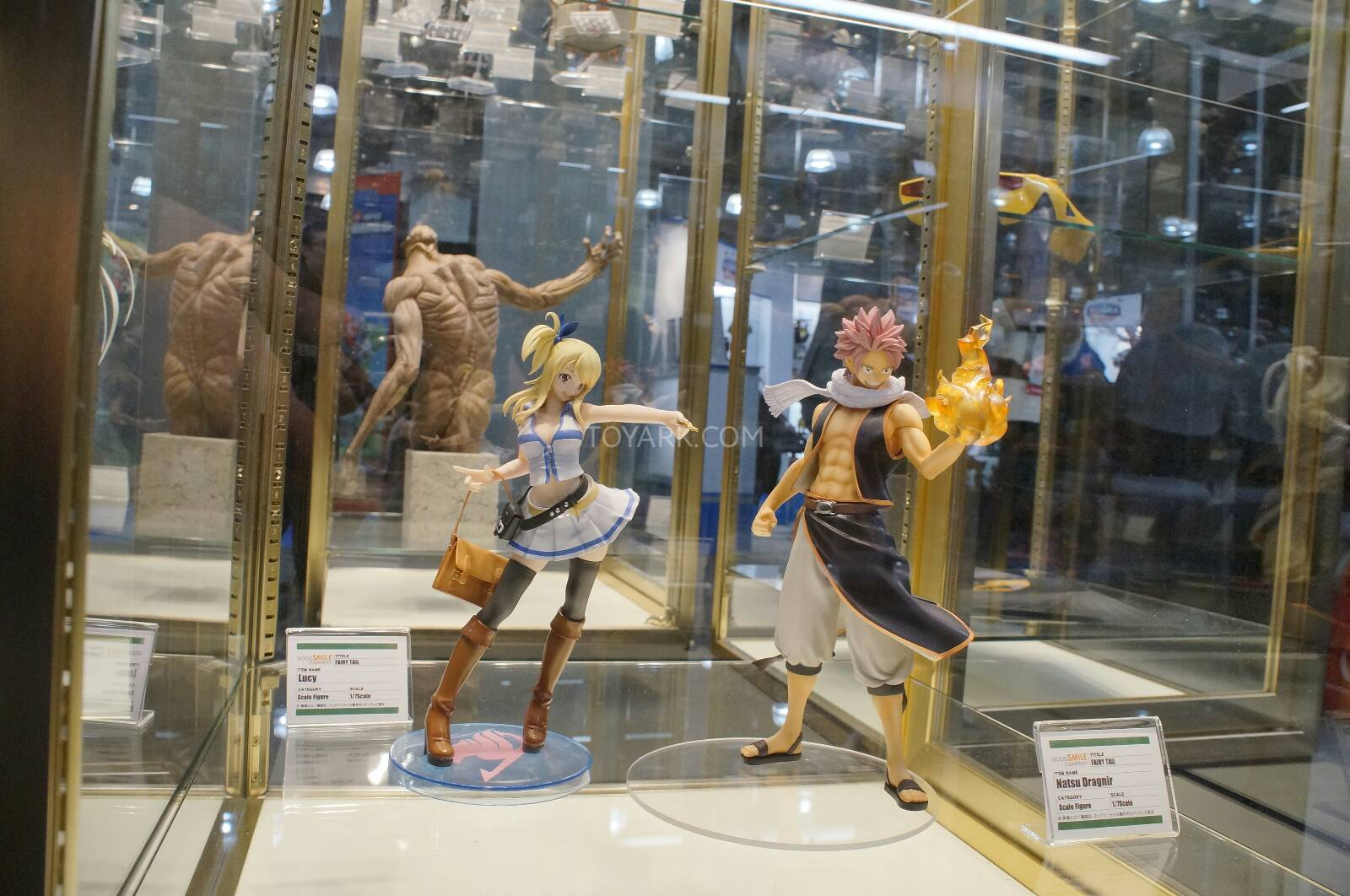 [EVENTO] Toy Fair 2014 - Good Smile Company / Max Factory / Phat Company / FREEing Toy-Fair-2014-Good-Smile-and-Max-Factory-Display-055