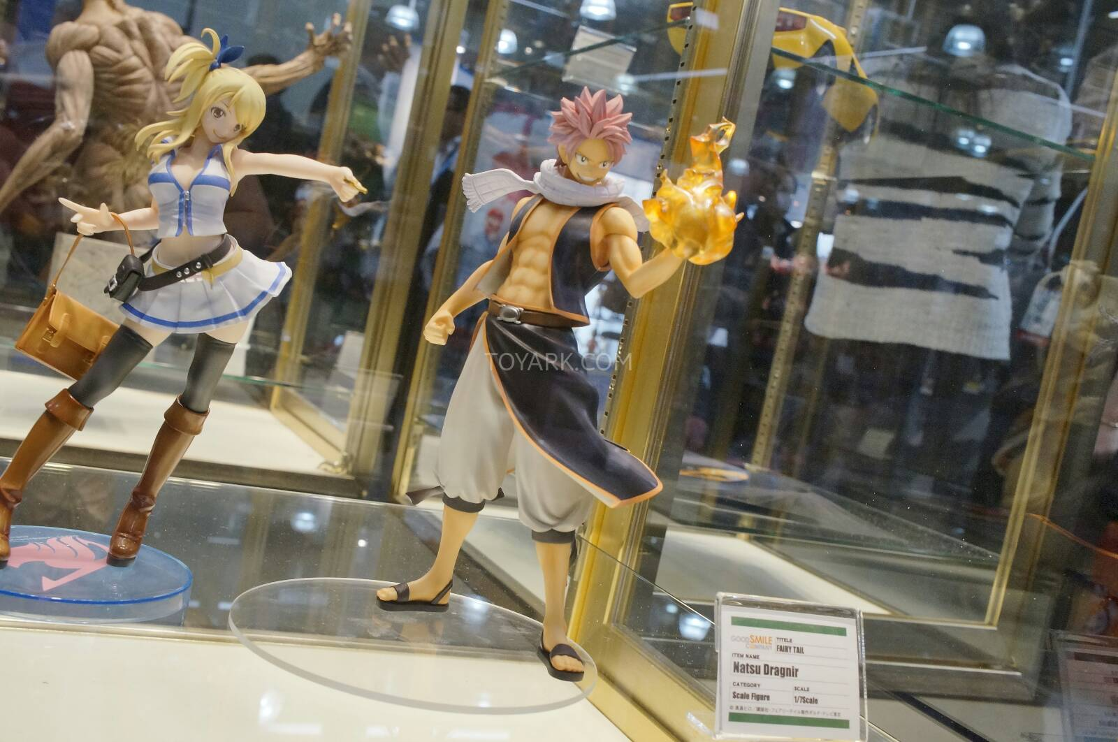 [EVENTO] Toy Fair 2014 - Good Smile Company / Max Factory / Phat Company / FREEing Toy-Fair-2014-Good-Smile-and-Max-Factory-Display-057