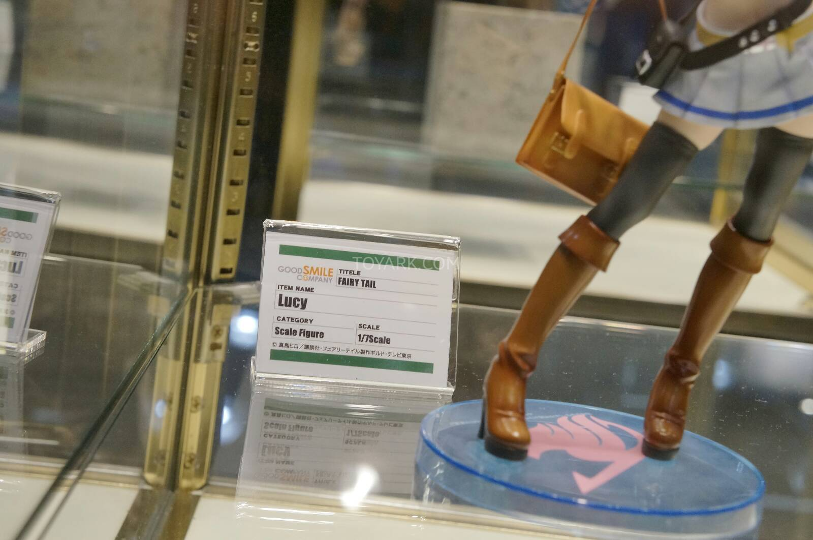 [EVENTO] Toy Fair 2014 - Good Smile Company / Max Factory / Phat Company / FREEing Toy-Fair-2014-Good-Smile-and-Max-Factory-Display-058