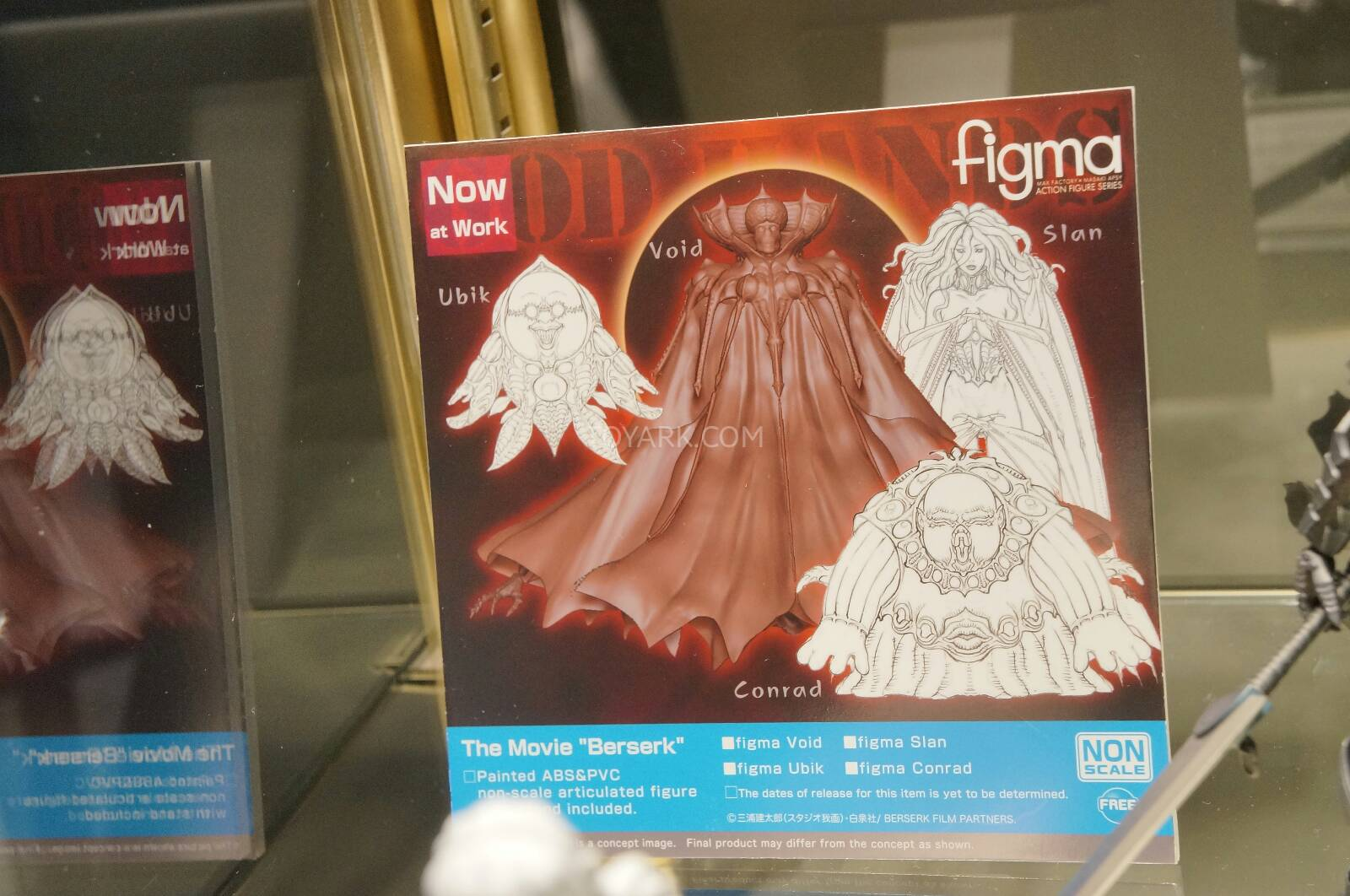 [EVENTO] Toy Fair 2014 - Good Smile Company / Max Factory / Phat Company / FREEing Toy-Fair-2014-Good-Smile-and-Max-Factory-Display-070