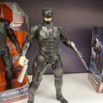 Toy Fair 2014 Jada Toys Robocop 14