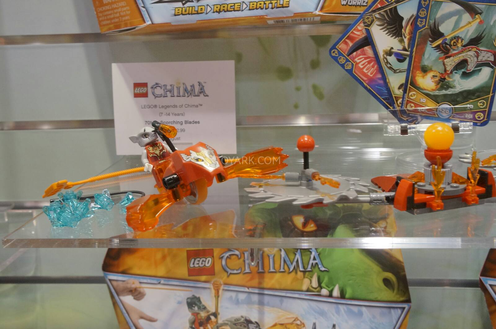 Chima Lego Sets 2014 Lego Legends of Chima Sets at
