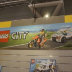 Toy Fair 2014 LEGO City 001