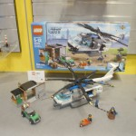 Toy Fair 2014 LEGO City 007