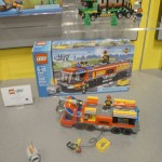 Toy Fair 2014 LEGO City 016
