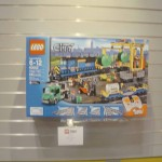 Toy Fair 2014 LEGO City 032