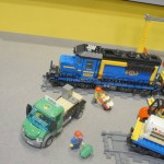 Toy Fair 2014 LEGO City 034