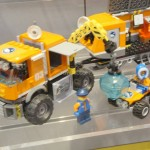 Toy Fair 2014 LEGO City 047