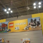 Toy Fair 2014 LEGO Creator 001