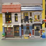 Toy Fair 2014 LEGO Creator 009