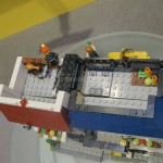 Toy Fair 2014 LEGO Creator 011