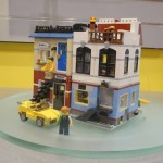 Toy Fair 2014 LEGO Creator 013