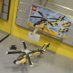 Toy Fair 2014 LEGO Creator 014