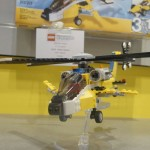 Toy Fair 2014 LEGO Creator 016