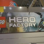 Toy Fair 2014 LEGO Hero Factory 001