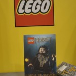 Toy Fair 2014 LEGO Hobbit 001