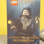 Toy Fair 2014 LEGO Hobbit 002
