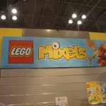 Toy Fair 2014 LEGO Mixels 001
