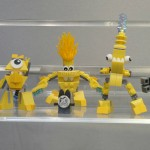 Toy Fair 2014 LEGO Mixels 003