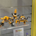 Toy Fair 2014 LEGO Mixels 008