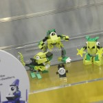 Toy Fair 2014 LEGO Mixels 009