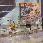 Toy Fair 2014 LEGO Movie 007