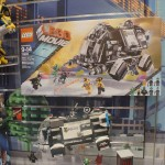 Toy Fair 2014 LEGO Movie 011