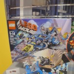 Toy Fair 2014 LEGO Movie 017