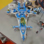 Toy Fair 2014 LEGO Movie 018