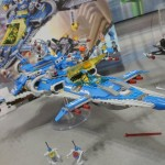 Toy Fair 2014 LEGO Movie 019