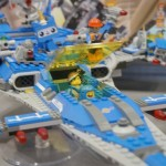 Toy Fair 2014 LEGO Movie 020