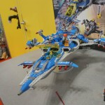 Toy Fair 2014 LEGO Movie 024