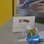 Toy Fair 2014 LEGO Movie 026