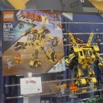 Toy Fair 2014 LEGO Movie 027