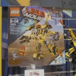 Toy Fair 2014 LEGO Movie 028